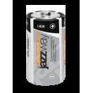 LR20 JaZZway Plus Ultra Alkaline - D