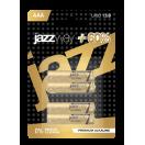 LR 03 JaZZway Premium Alkaline  - ААА