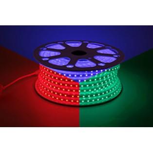 Лента MVS-3528/60-IP68-220V-W-1м(белый свет)