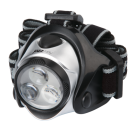 Фонарь JaZZway H5-LR03+2CR2032 налобный
