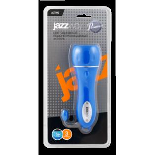 Фонарь JaZZway R1-L3-2AA LED