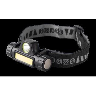 Фонарь JaZZway Р3-L1-2AA LED