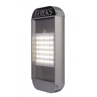 Светодиодный светильник ДКУ 01-80-50-Ш уличный