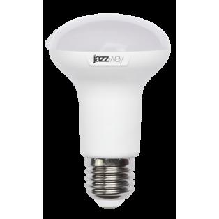 Лампа PLED-SP R63 11W 3000K 820 Lm E27 230/50 Jazzway