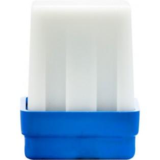 Датчик освещенности-фотоэлемент 6А белый, SEN25