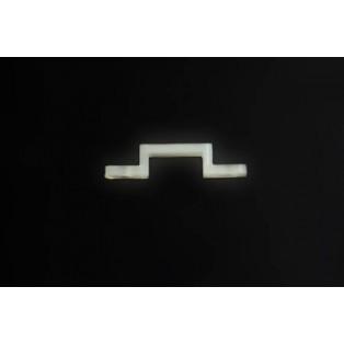 Клипсы для герметичных лент 5050 IP68