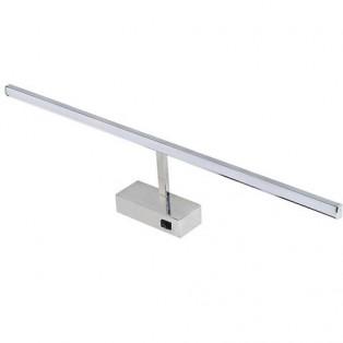040-012-0012 Светильник для подсветки зеркал 12W Хром