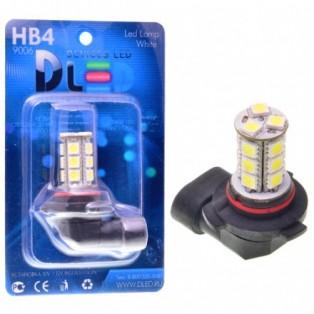 Автомобильная светодиодная лампа НВ4 9006-SMD5050 18Led 4,32Вт 12V
