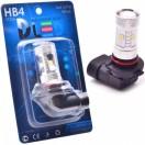 Автомобильная светодиодная лампа НВ4 9006-Epistar 10Led(линза) 50Вт 12V
