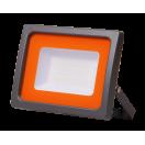 Прожектор плоский корпус PFL-SC-SMD-100W IP65 матовое стекло  JaZZway