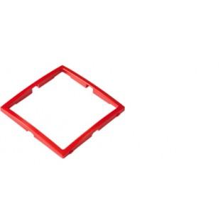 Рамка Красная декоративная
