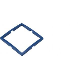 Рамка Синяя декоративная