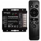 Контроллер RGB 12/24V, 288/576W, 24A, пульт easy control