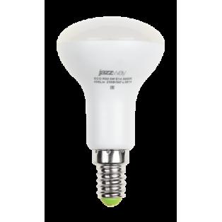 Лампа PLED-ECO-R50 5W E14 4000K 400Lm 230V/50Hz JaZZ