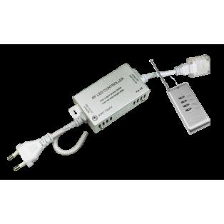 Контроллер для MVS-5050 RGB с пультом (550w/50m)