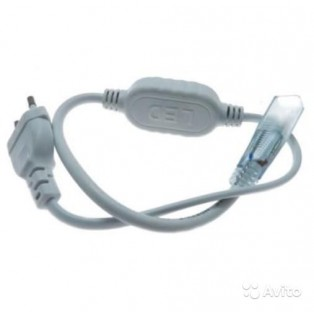 Контроллер для MVS-5050 RGB без пульта (150w/20m)