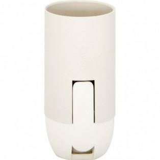 Патрон для ламп, 230V, Е14, LH111