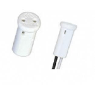 Патрон керамический для галогеновых ламп, G4, LH19