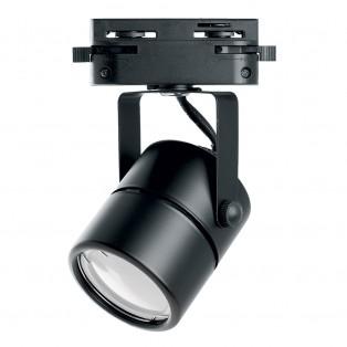 Автомобильная светодиодная лампа Т10-W5W- 1НР + линза 360°