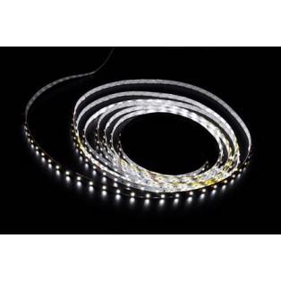Светодиодная лента LED SMD 3528 4,8 Вт/м 60д/м IP33 W/ХБ