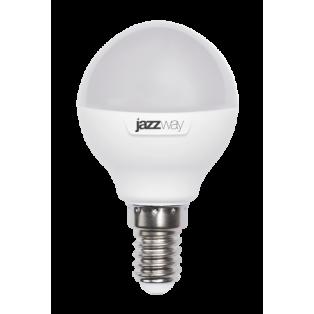 Лампа PLED-SP G45 7Вт*530Лм*220В* Е14*3000K