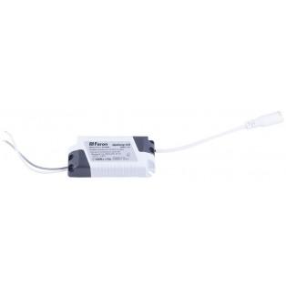 Блок питания LV-05W-12V IP65