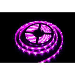 Светодиодная лента LED SMD 5050 7,2 Вт/м 30д/м IP68 RGB