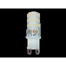 Лампа PLED-G9 5W 4000K 300Lm220V JaZZ (с новыми диодами)