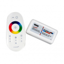 RGB-контроллер FT-WF25-3CH(12/24V, 108/216W, ПДУ сенсорный)