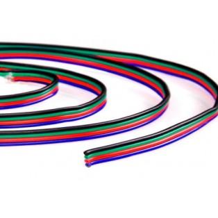 Соединительный кабель RGB-4/20