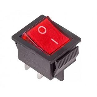 Микровыключатель RBW-502 выкл. с подсветкой
