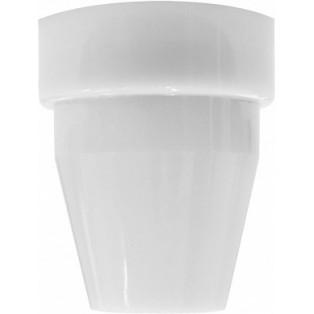Датчик освещенности-фотоэлемент 10А белый, SEN26