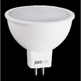 Лампа PLED-SP JCDR 7Вт 5000К GU5.3 230/50 JaZZ
