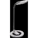 TL-313S серебристый  Настольный светодиодный светильник 6Вт