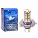 Автомобильная светодиодная лампа Н 4-SMD5050 27Led 6,48Вт 12V