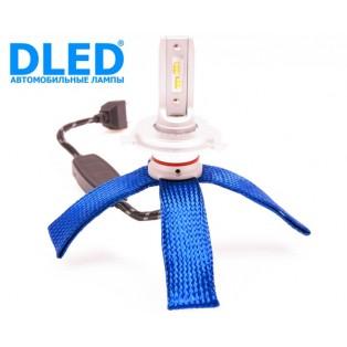 Автомобильная светодиодная лампа Н 7-SMD5050 18Led 4,32Вт 12V