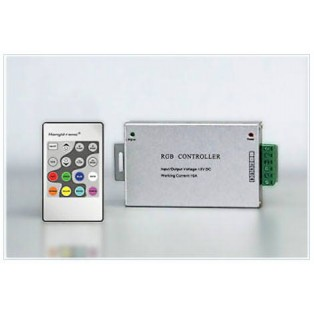 RGB-контроллер LN-RF20кнопок 12А/15А