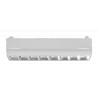 Светильник PTR 2120 20W 4000K 120гр белый JazzWay