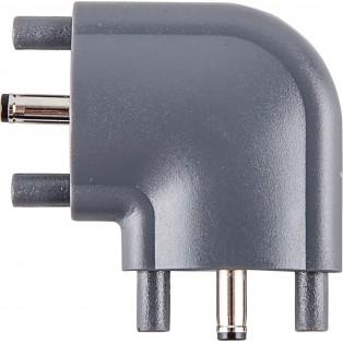 LD501 Соединитель угловой для светильников