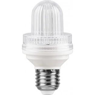 Лампа-строб LB-377, 2W, E27