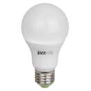 Лампа PPG A60 Agro 9W E27 IP20 (для растений) JaZZway