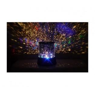 Светодиодный ночник-проектор S1204