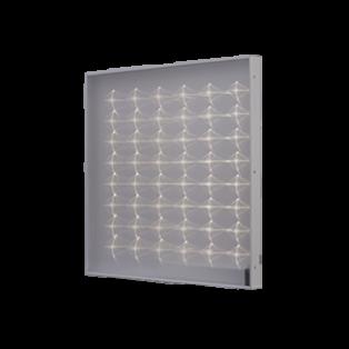 Светодиодный светильник ССВ-37/3850 А40 офисный