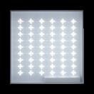 Светодиодный светильник ССВ-41/4500 А50 офисный