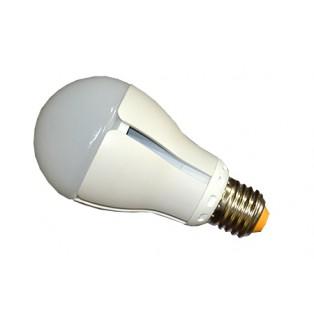 Лампа LC колба Е27*9Вт*580-700Lm*6400К*ХБ