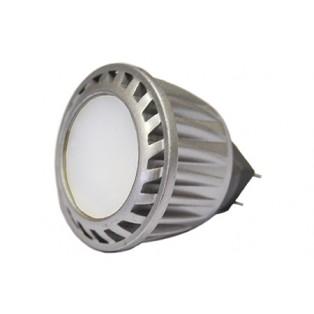Лампа LED 120 MR11(G4) 3Вт*220В нейтр.