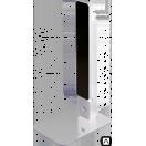 ALT-301 PULSAR-SB светильник настольный светодиодный димм 10Вт 5000К