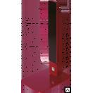 ALT-301 PULSAR-RB светильник настольный светодиодный димм 10Вт 5000К
