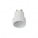 Патрон-переходник для ламп, 230V, GU10-E14