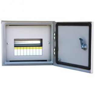 ЩРН-9 IP54 Щит распределительный навесной (250*300*120)